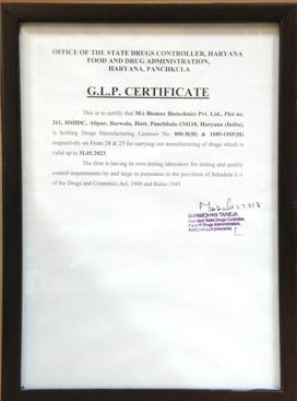 glp-certificate
